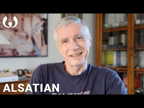 WIKITONGUES: Dominique speaking Alsatian