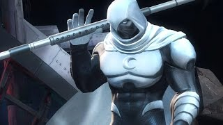 Marvel: Contest of Champions - MOON KNIGHT BATTLE!!!