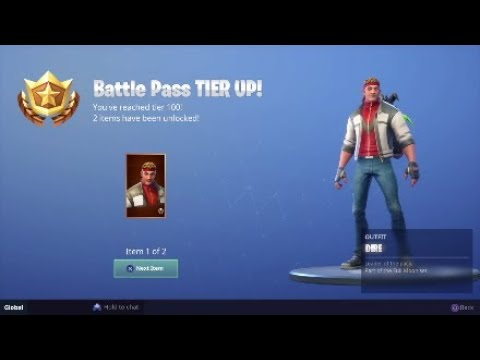Unlocking Dire Legendary Outfit Fortnite Battle Royale Season 6