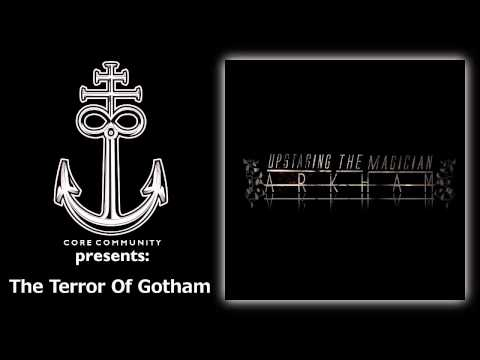 Upstaging The Magician - The Terror Of Gotham