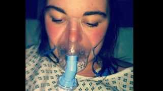 My story with brittle asthma type 2
