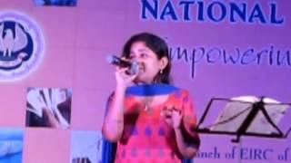 Yeh Shama | Amrita Nayak | Live Performance
