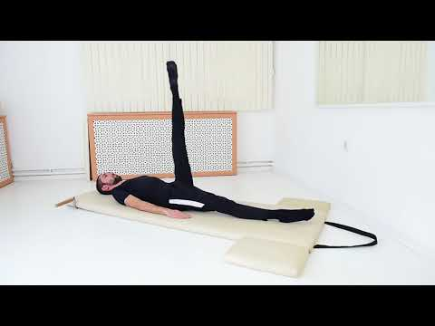 Can I do mat Pilates at home?