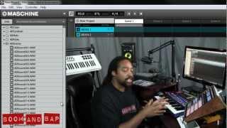 Anno Domini Drum Kit Vol 1 BoomAndBap Com