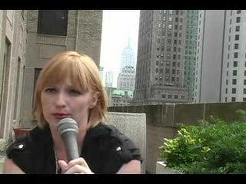 EX-SIXPENCE NONE THE RICHER SINGER BALANCES MUSIC AND...