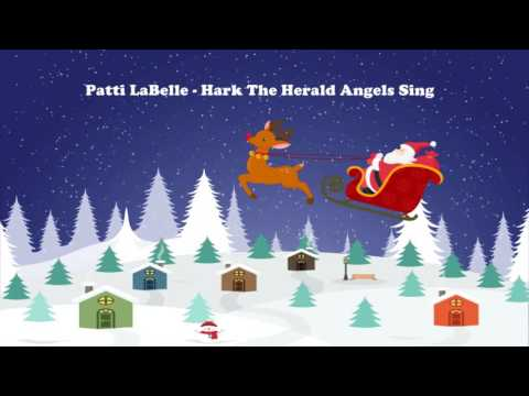 Patti LaBelle - Hark The Herald Angels Sing (Original Christmas Songs) Full Album