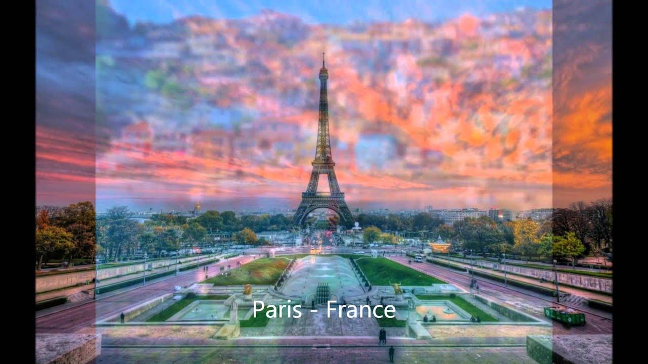 Nei posti piu 39 belli del mondo youtube for I mobili piu belli del mondo