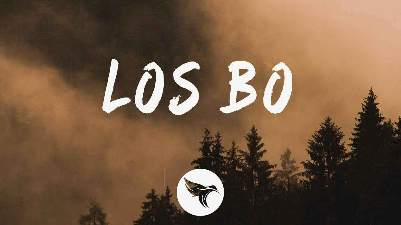 Jhay Cortez, Myke Towers - Los Bo (Letra/Lyrics)