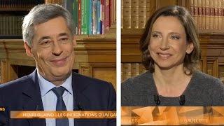 Henri Guaino : Les indignations d'un gaulliste - Déshabillons-le (30/11/2016)
