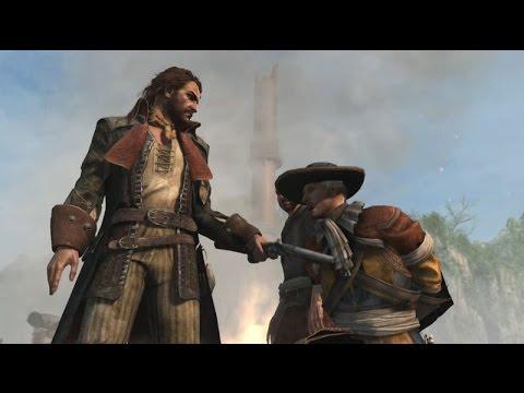 Assassin's Creed IV: Black Flag - Charles Vane