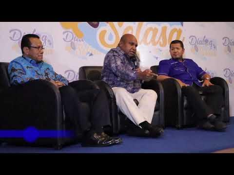 Papua Bicara Papua: Dari Papua untuk NKRI