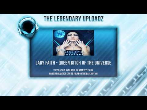 Lady Faith - Queen Bitch Of The Universe [FULL HQ + HD]