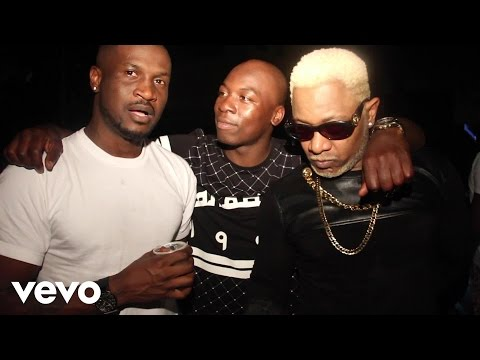 Awilo Longomba & Psquare - Enemy Solo (Behind The Scenes)