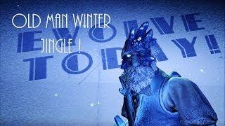 Gambar cover BioShock: Infinite - Burial at Sea: Episode 2 - Oldman Winter Jingle