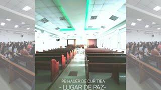 14/03/2021 - Culto Vespertino - Rev. Elizeu Eduardo - #live