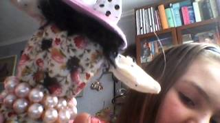 видео на рукодельно-креативный  конкурс  от купи ребёнку .тв(, 2014-02-02T15:04:27.000Z)