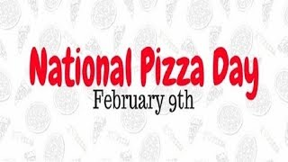 National Pizza Day: here's Where to get the best deals