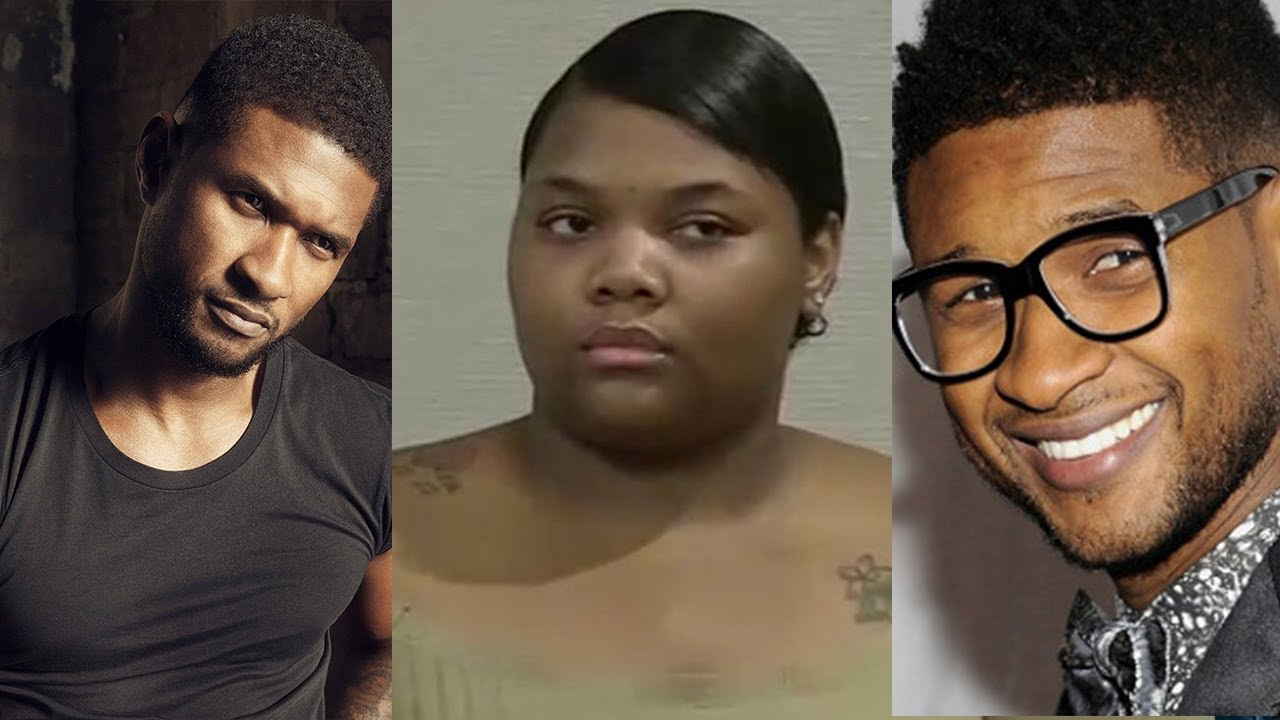 Woman Who Claims Usher Failed to Tell Her of Alleged Herpes Diagnosis Steps ...