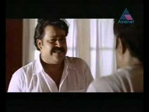 Mohanlal in Adwaitham