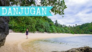 Danjugan Island | Marine Sanctuary Philippines | Cauayan | Negros Occidental