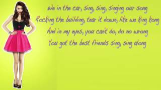 Cher Lloyd- Oath (lyrics) Ft. Becky G