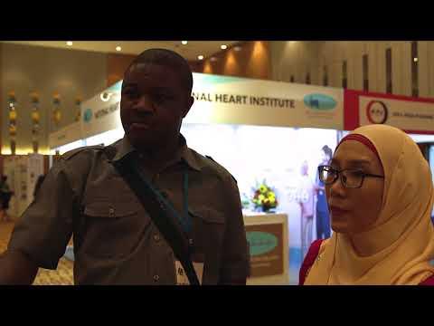 Delegate experiences from International Forum Kuala Lumpur 2017 (Part 2)