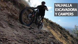 c6181001abe Downhill en Valhalla