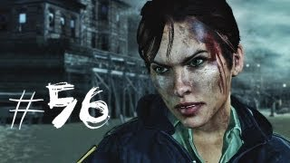Silent Hill Downpour - SCARY PRISON JUGGERNAUT! - Gameplay Walkthrough - Part 56 (Xbox 360/PS3) [HD]