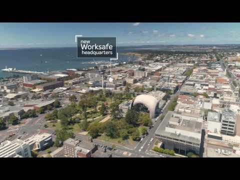 Revitalising Central Geelong