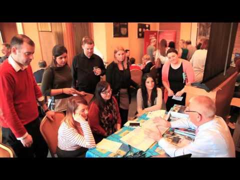 Caribbean Tourism Organization Roadshow 2016 - Ireland - TravelMedia.ie