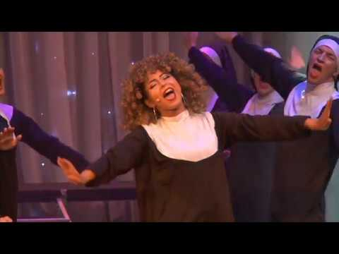 Take Me To Heaven - Northampton College FMP 2017