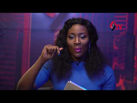 'What Bisola and I enjoyed under the sheets!' - TTT talks to Linda Ikeji TV