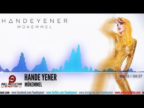 Hande Yener - Mükemmel