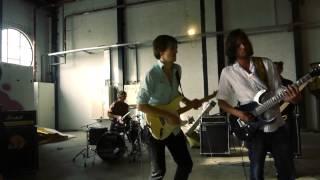 Changeover - Caught (videoclip)