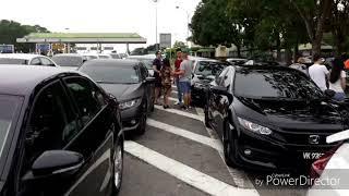 Popular Videos - Honda FC