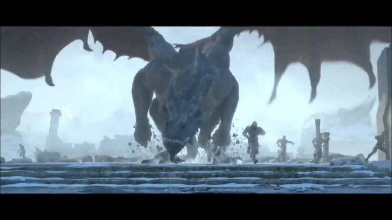 Dragon Stomp Youtube