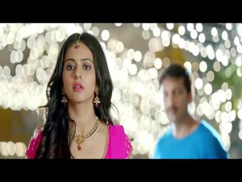 Ninnu Chudagane Song from Loukyam Movie, Gopichand, Rakul preet sing