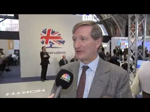 Jeremy Corbyn not a suitable candidate for caretaker government: Dominic Grieve | Squawk Box Europe