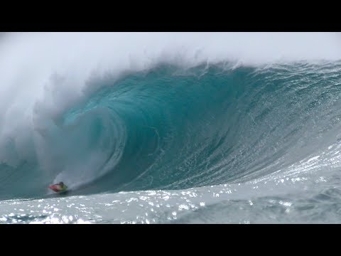 2012 IBA Pipe Challenge Day 2 Highlights