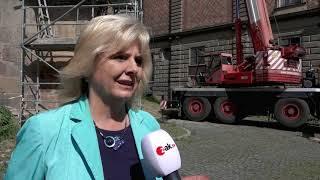 Plzeň v kostce (16.8.-22.8.2021)