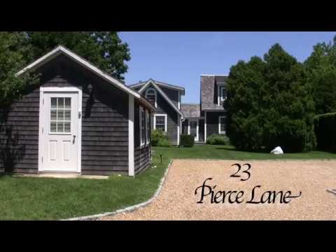 Amazing Vacation Rental Cottage in Edgartown Village Location! Property 27072
