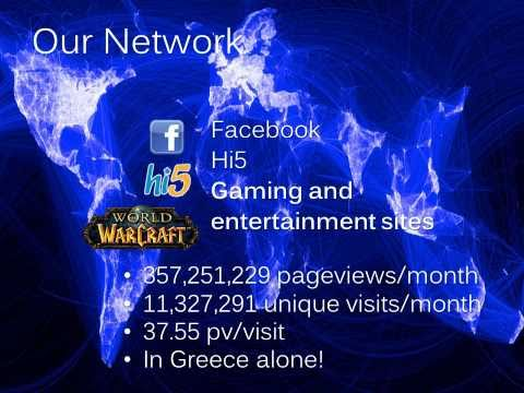 Socialfire Athens Greece - Social Media Marketing Agency - Why social media?