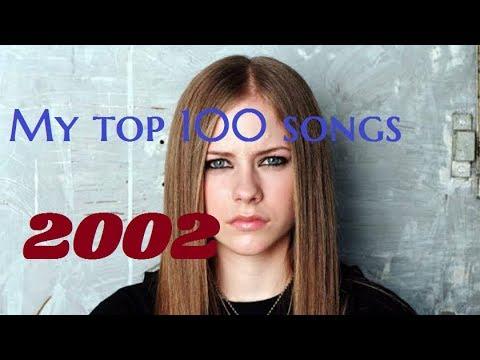My top 100 songs of 2002