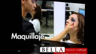 Bella Beauty College: Aprenda Belleza! Thumbnail