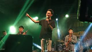 Download lagu Mahen - Pura Pura Lupa Live