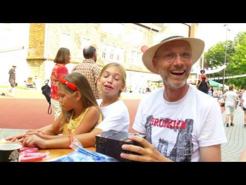 150 Jahre Gymnasium im Schloss Wolfenbüttel   4K Eventvideo