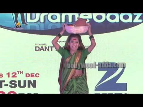 India's Best Dramebaaz Show Launch With Judges Sajid Khan,Sonali Bendre & Vivek Oberoi