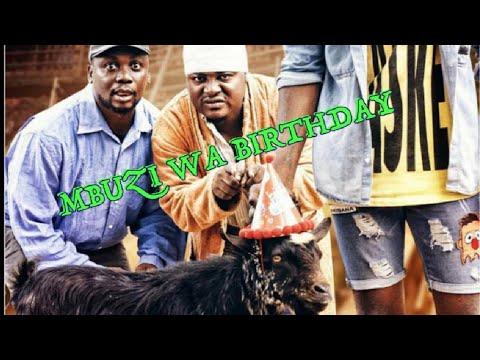 Download MBUZI WA BIRTHDAY PART 2 MKOJANI/TIN WHITE/NAGWA/KILANGASO