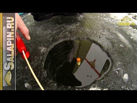 как сделать отводной поводок на поплавочную удочку