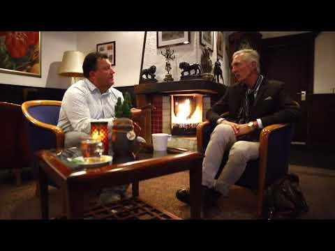Martien Meiland in gesprek met Edwin Bredius